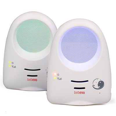 BEBEVO BM201 BABY AUDIO MONITOR